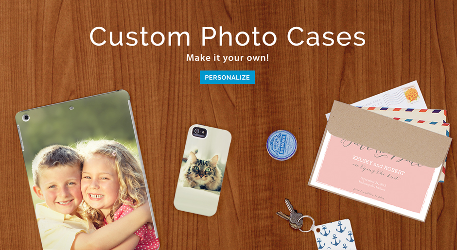 Custom Photo Phone Cases