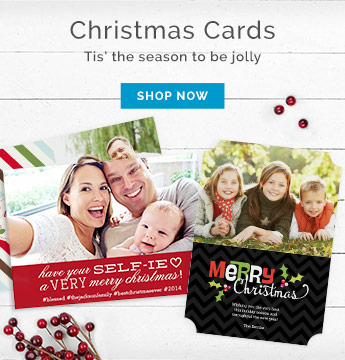 Christmas Cards - Holiday Photo Cards