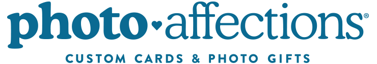 Photo Affections Logo